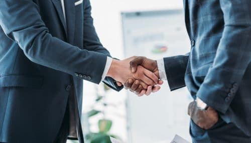 How to secure a deal in business