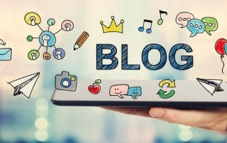 Extreme Marketing 2 – Set up a Blog – The Keith David Guide to Instant Wealth