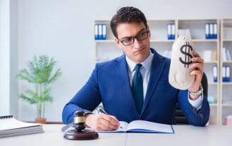 Solicitors for Business – why are they so expensive?