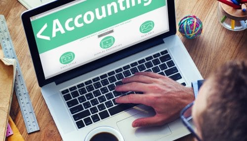 Second Opinion Accounting Service from £21.24 per hour